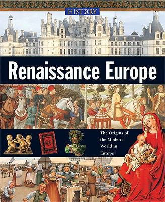 an overview of the concept of renaissance in the history of europe