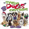 Go to record Twelve dogs of Christmas