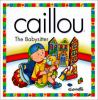 Go to record Caillou : the babysitter