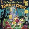 Go to record The Berenstain Bears trick or treat