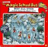 Go to record The magic school bus: wet all over : a book about the wate...