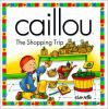 Go to record Caillou : the shopping trip