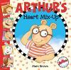 Go to record Arthur's heart mix-up