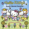 Go to record Hello Kitty's Easter bonnet surprise