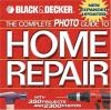 Go to record The complete photo guide to home repair : with 350 project...
