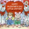 Go to record Happy Valentine's Day, little critter!