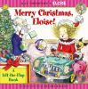 Go to record Merry Christmas, Eloise! : a lift-the-flap book