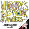 Go to record Whoopi's big book of manners