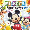 Go to record Mickey's party songs