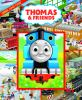 Go to record Look and find Thomas & friends