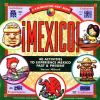 Go to record Mexico! : 40 activities to experience Mexico past & present