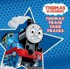Go to record Thomas' train yard tracks