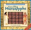 Go to record Fun with hieroglyphs