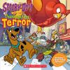 Go to record Scooby-Doo! and the Thanksgiving terror