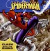 Go to record Amazing Spider-Man : Clash with the Rhino