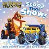 Go to record Scoop that snow!