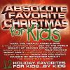 Go to record Absolute favorite Christmas for kids