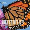 Go to record Face to face with butterflies