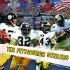 Go to record The Pittsburgh Steelers