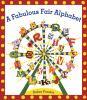 Go to record A fabulous fair alphabet