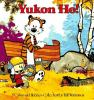 Go to record Yukon ho! : a Calvin and Hobbes collection