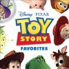 Go to record Toy story favorites