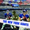 Go to record The New York Giants
