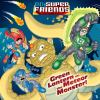 Go to record Green Lantern vs. the Meteor Monster