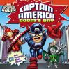 Go to record Captain America doom's day