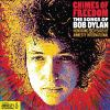 Go to record Chimes of freedom the songs of Bob Dylan.