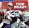 Go to record Tom Brady : football superstar