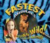 Go to record Fastest animals