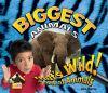 Go to record Biggest animals