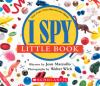 Go to record I spy little book