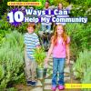 Go to record 10 ways I can help my community