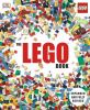 Go to record The LEGO book