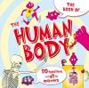 Go to record The book of the human body.