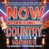 Go to record Now that's what I call country Volume 5.