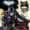 Go to record The Dark Knight rises : Batman versus Catwoman