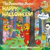 Go to record The Berenstain Bears happy Halloween!