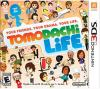 Go to record Tomodachi life : your friends, your drama, your life.