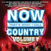Go to record Now that's what I call country. Volume 7.