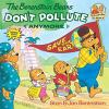 Go to record The Berenstain Bears and don't pollute (anymore)
