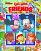 Go to record Look and find. Disney Junior : fun with friends