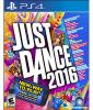 Go to record Just dance 2016.