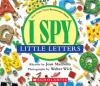 Go to record I spy little letters.