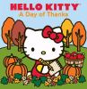 Go to record Hello Kitty. A day of thanks