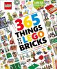 Go to record 365 things to do with LEGO bricks / Library Edition