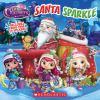 Go to record Santa Sparkle