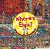 Go to record Where's Elvis? : find him in 20 pieces of Elvis-inspired art